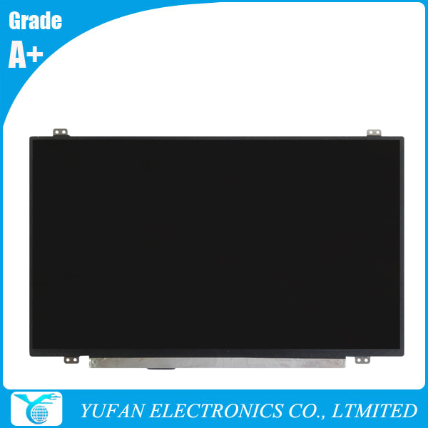 Original Laptop Replacement Screen 04X3928 For X1 CARBON S440 T440 T440P T440S LCD Display N140FGE-EA2 Rev.C2 original a1706 a1708 lcd back cover for macbook pro13 2016 a1706 a1708 laptop replacement