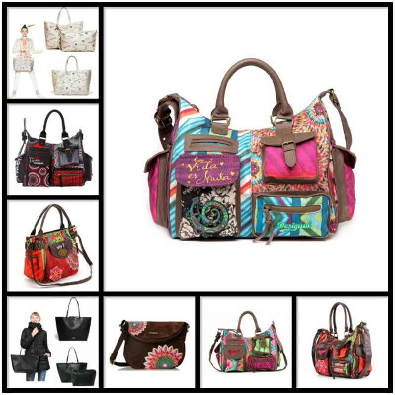 New women desiguers bag Embroidery leath