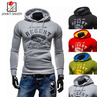 2017 New Fashion Hoodies Brand Men Magnetite Letter Word Sweatshirt Male Hoody Hip Hop Autumn Winter