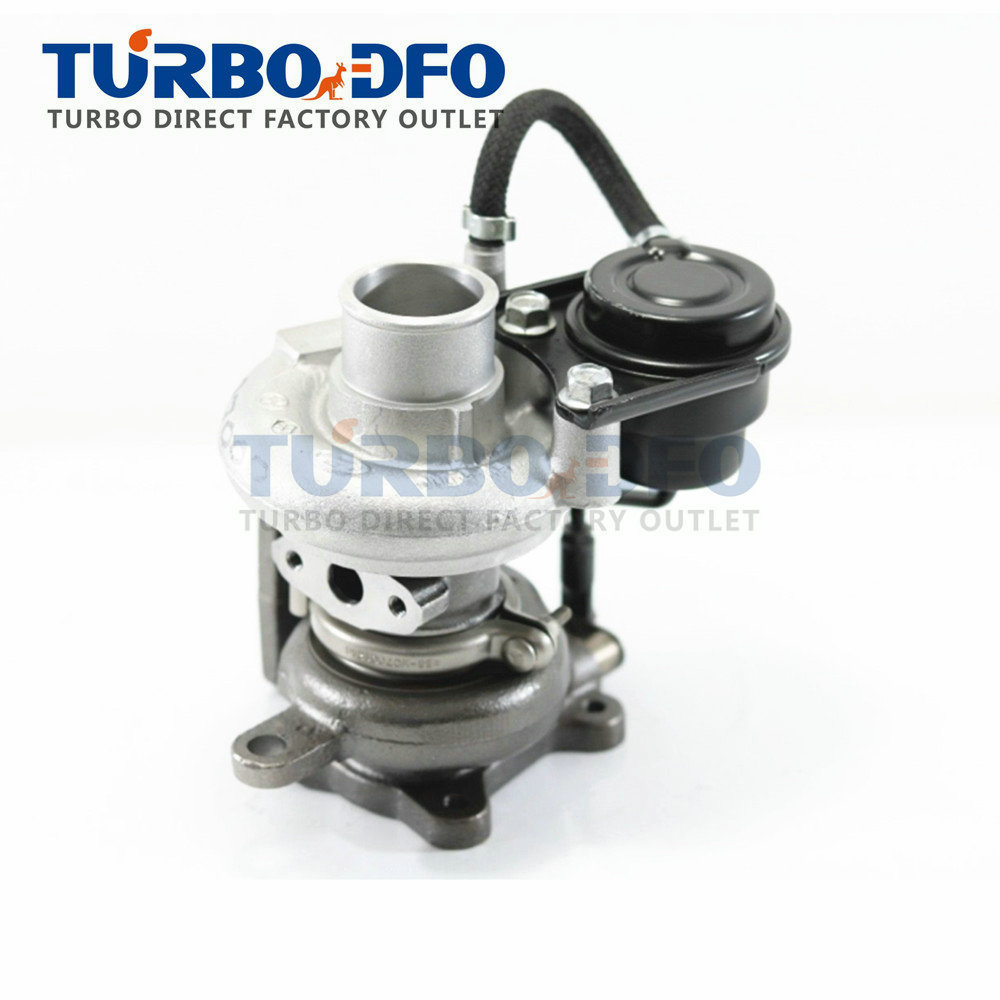 TD025 complete turbocharger 28231-27000 turbo for Hyundai Elantra Santa Fe Trajet Tucson 2.0 CRDi D4EA 83KW / 113HP 49173-02412 turbo gtb1649v 757886 757886 5007s 757886 0007 28231 27480 28231 27480 2823127480 turbocharger for kia ceed 4dea 4ded 4def 2 0l