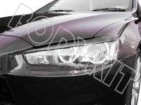 Для 08-15 Lancer ES GTS Evolution X 10 JDM фары бровей век