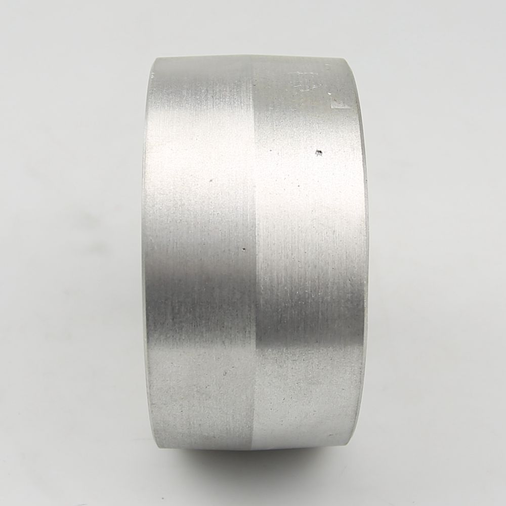 Tools 4*2*1 Fully Aluminum Contact Wheel Belt Sander Rear Wheel