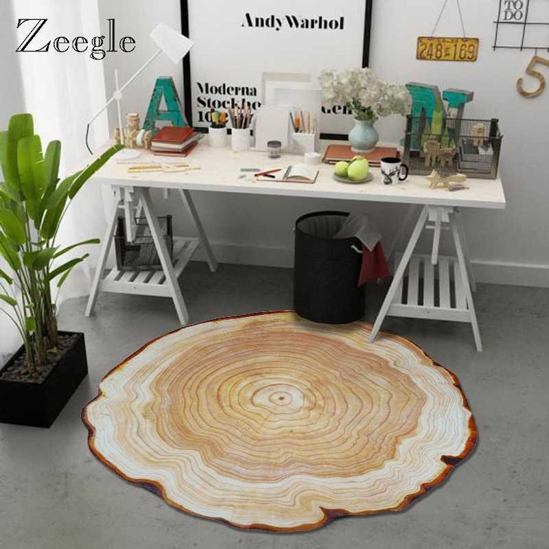 Carpet Bedroom Office Chair Floor Mat