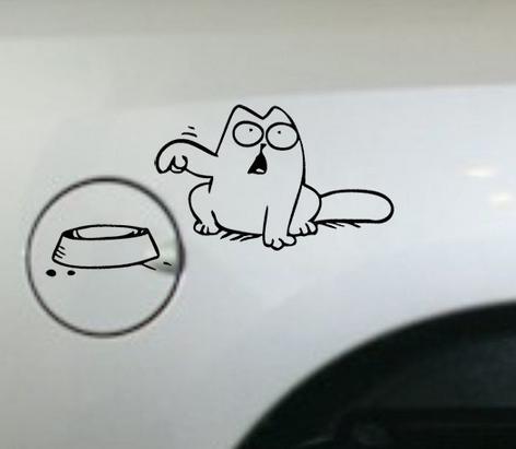 Popular funny bumper stickers buy cheap funny bumper for Vinyl window designs ltd complaints