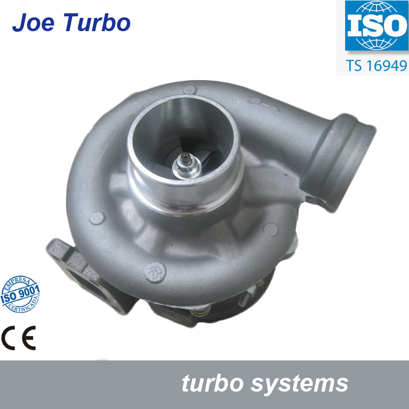 S2A 314280 316911 316915 TURBO TURBOCHARGER FOR Deutz Lkw Industriemotor Engine:BF4M1013E 4760CC 150HP