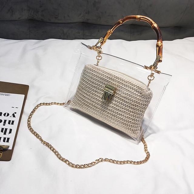 Summer Small Handbag...