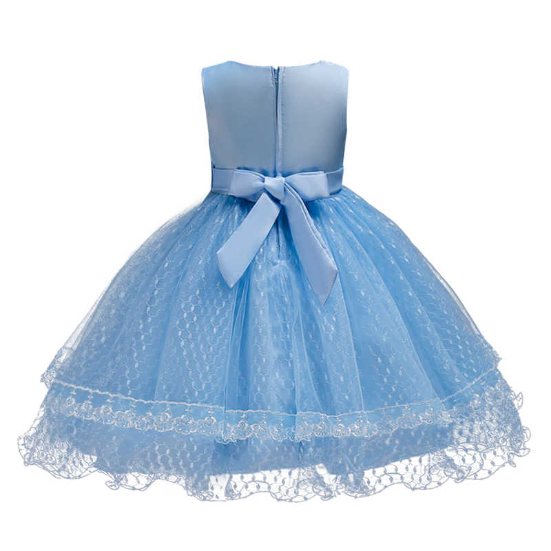 3ec1b2dbb Detail Feedback Questions about Fashion New Baby Kids Dresses for ...