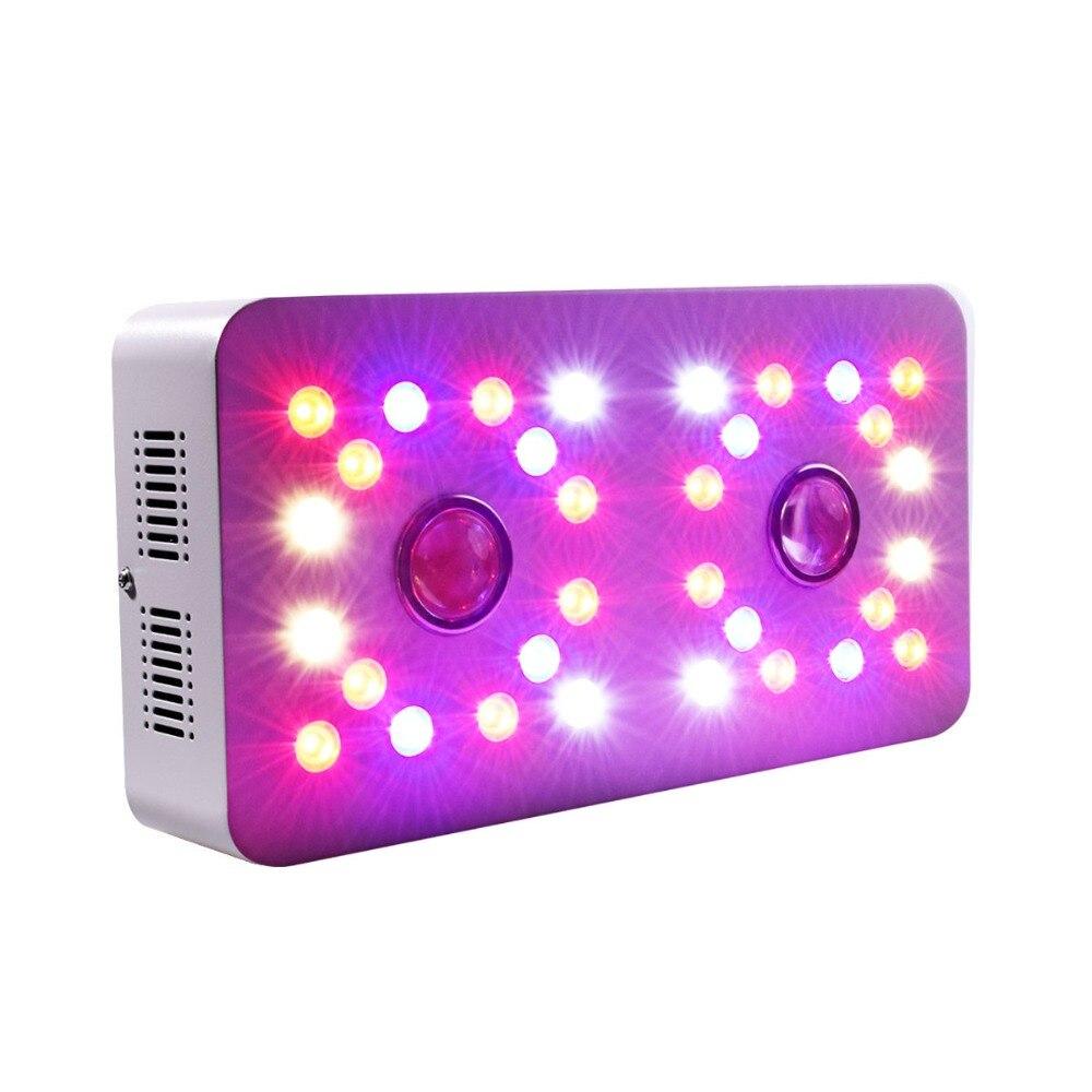 COB Grow Light LED Lamp 1000W LED Grow Light Full Spectrum for Veg Medical Indoor Plants 410 730nm
