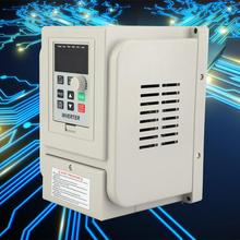 цена на AC 220V 2.2KW PMW 1-Phase Input 1-Phase Output Variable Frequency Drive VFD Speed Controller