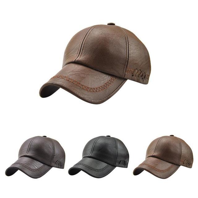 Marca gorras de béisbol hombres verano vendaje gorra ajustable ocasional  ocio sombreros Hip Hop gorras para 0f84687feae