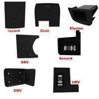 Qi Wireless Charging Phone Holder Qi Wireless Charger For Honda Odyssey Elysion Vezel Accord CRV Civic XRV Avancier
