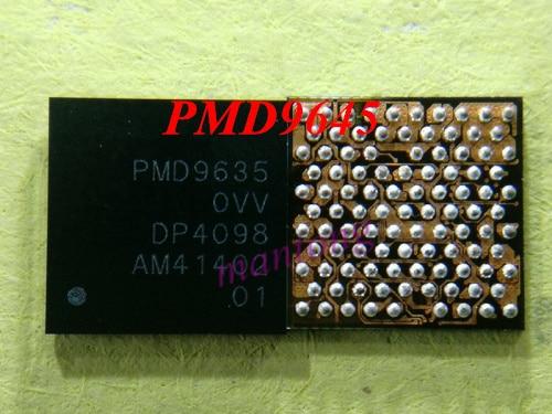 10 יח\חבילה PMD9645 BBPMU_RF baseband קטן כוח ic עבור iphone 7 7 בתוספת