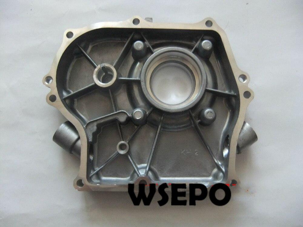 Chongqing Qualité! Couvercle latéral du carter pour petit moteur à essence 4 temps refroidi par air EY20/167F