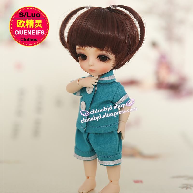 OUENEIFS free shipping,student sports suit ,in summer, 1/8 body girl or boy doll clothes,have not wig or doll YF8 to 82 oueneifs free shipping a series of dolls clothes in summer 1 8 bjd sd doll clothes have not doll or wig