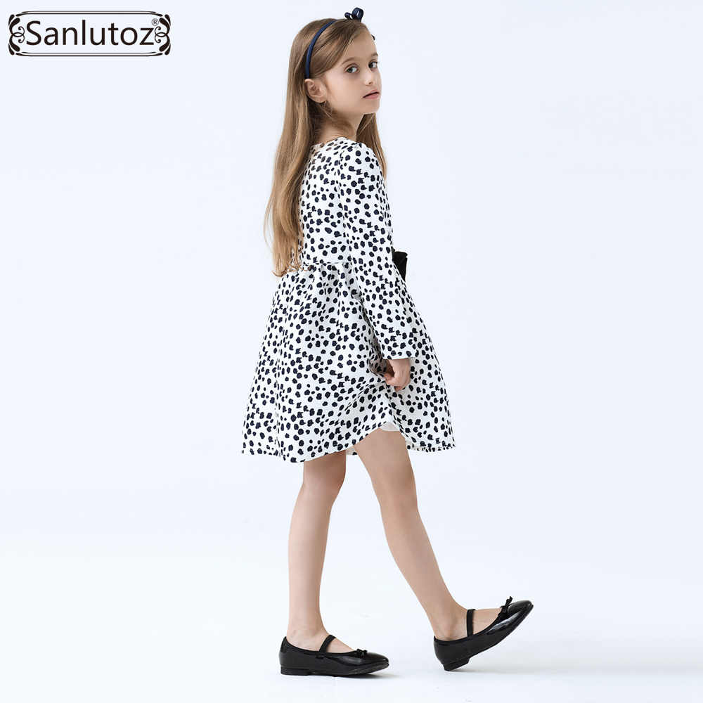 5e4e9eefe Detail Feedback Questions about Girls Dress Winter Children Clothing ...