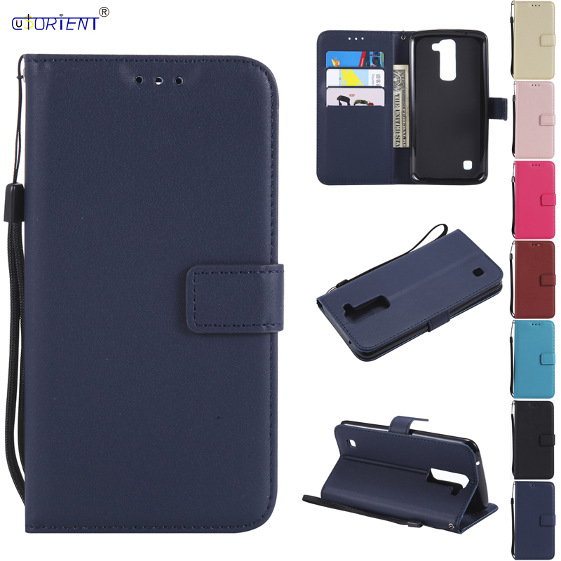for Coque <font><b>LG</b></font> K7 X210 ds <font><b>X210ds</b></font> AS330 Phone Flip Leather Cover for Funda <font><b>LG</b></font> <font><b>K</b></font> <font><b>7</b></font> X 210 ds 210ds Cases for <font><b>LG</b></font> M1 M 1 Treasure LTE image