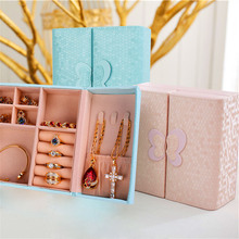 Small Jewelry Portable  Box