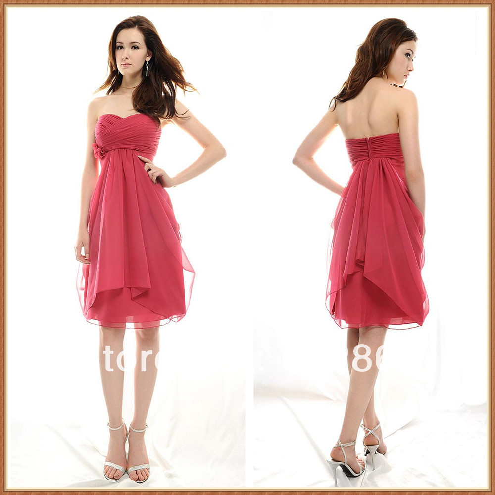 Bridesmaid dress patterns free online shopping-the world largest ...