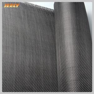 Image 4 - คาร์บอนไฟเบอร์ 3K,6K,12Kทอผ้าเสริมคาร์บอนผ้าสำหรับรถสปอยเลอร์อาคาร 0.5M * 1Mหรือ 0.25M * 1.5M