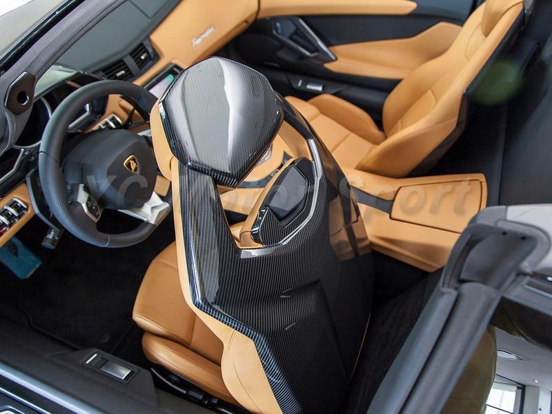 2011-2014 Lamborghini Aventador LP700 Seat Back Cover DCF (13).jpg