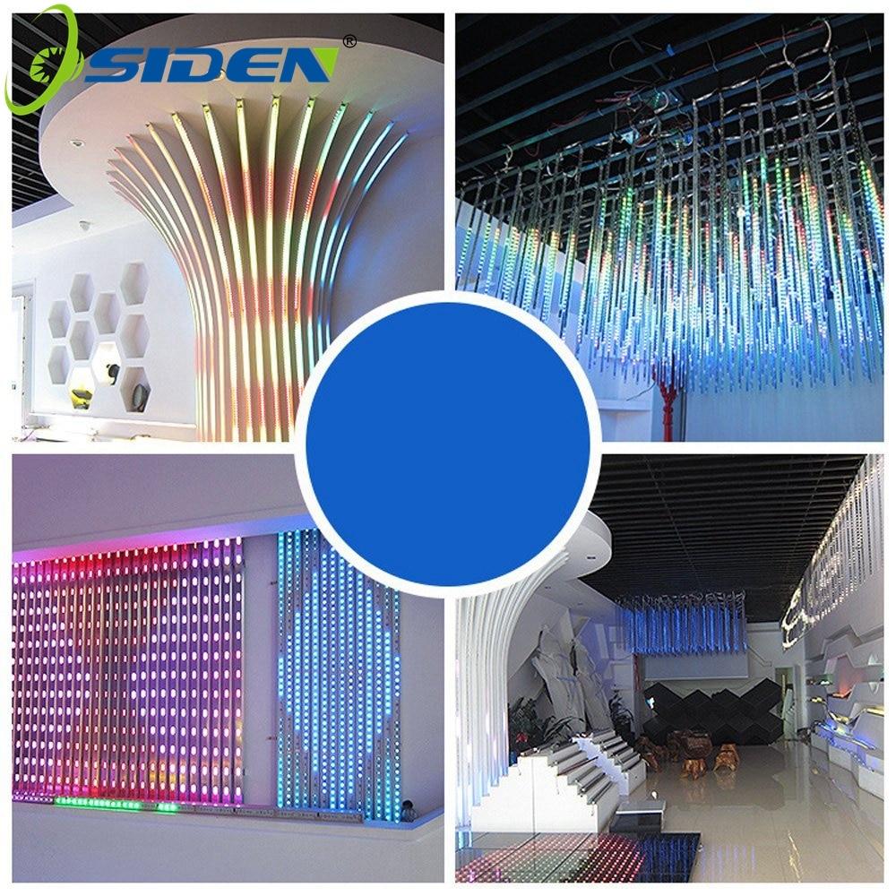 OSIDEN LED երկնաքեր ցնցուղի անձրևի - Արտաքին լուսավորություն - Լուսանկար 2