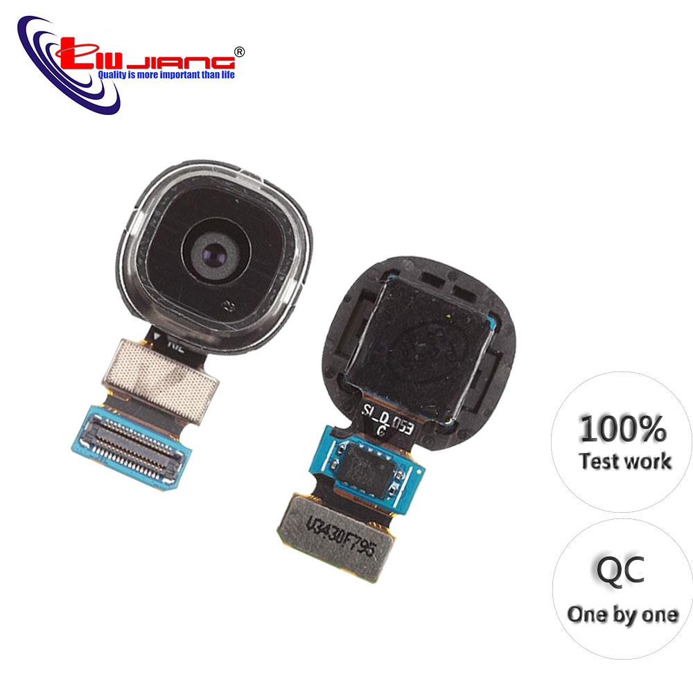Original 13MP Back Camera Flex Cable For Samsung S4 I9500 Rear Main Big Camera Module Replacement Parts