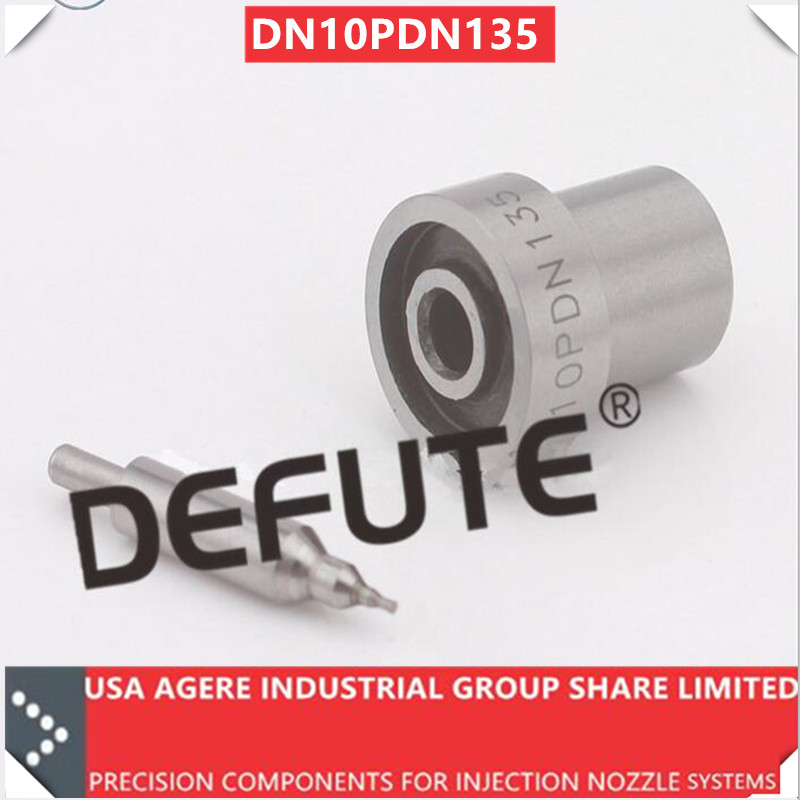 Free Shipping 4Pieces/Lot Original and Genuine Engine Injection Nozzles DN10PDN135 105007-1350 Spray NP-DN10PDN135