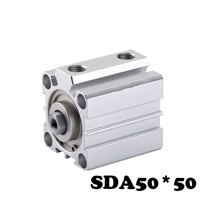 SDA50 *50 standard cylinder cylinder with high quality cylinder and a compact 50mm thin cylinder.SDA50 *50 standard cylinder cylinder with high quality cylinder and a compact 50mm thin cylinder.