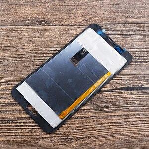 Image 5 - Ocolor para ulefone armadura 2 display lcd e tela de toque + quadro 5.0 polegada acessórios do telefone acessório + ferramentas e adesivo