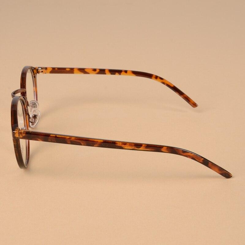 Trendy Kunststoff Brillen Rahmen Frauen Klassische Optische Gläser ...