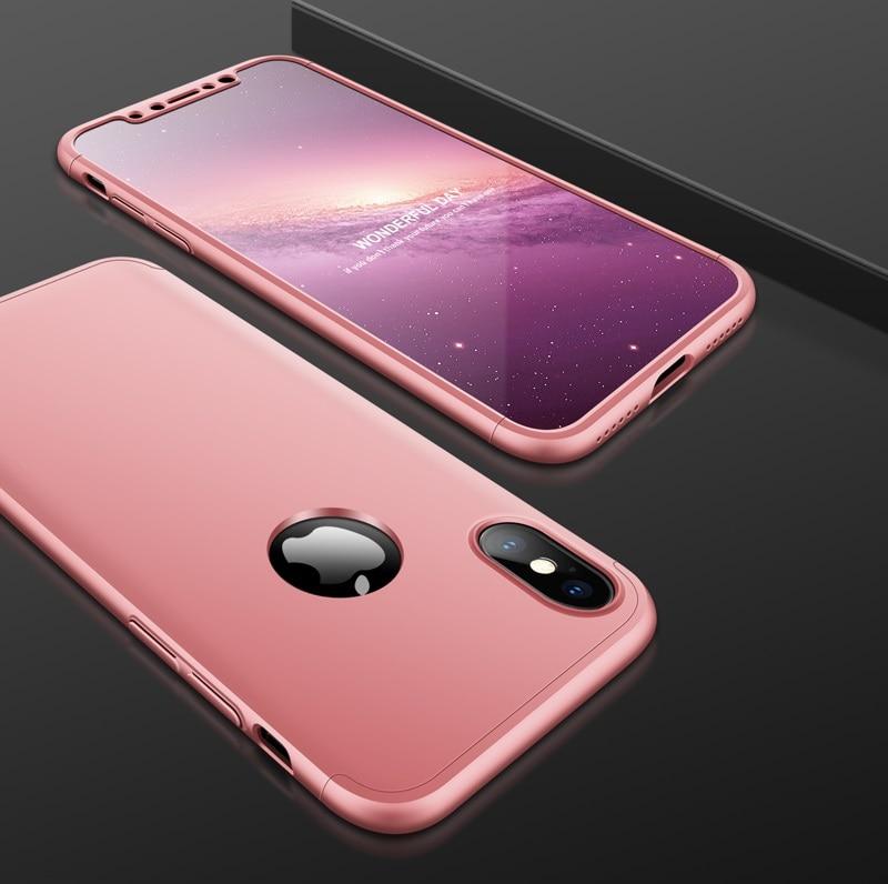 GKK-Case-for-iPhone-X-5-5s-6-6s-7-8-Plus-360-Full-Protection-Anti (3)