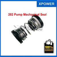 Free Shipping Household 750w Submersible Pump 208 Series Mechanical Seal Submersible Pump Accessories