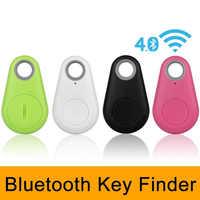 FFFAS Siancs Regentropfen Smart Key Finder Wireless Bluetooth Tracker Anti Verloren Alarm Tag Kind Telefon Pet GPS Locator für IPhone