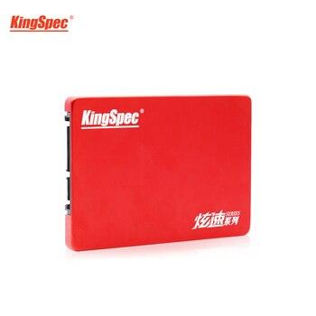 Новый KingSpec HDD 2,5 дюйм(ов) ов) SATA SSD 120 ГБ 480 ГБ SSD 240 ГБ SATAIII жесткий диск диско внутренний Дуро диск для ноутбука планшеты Desktop
