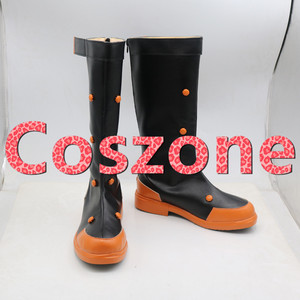 Image 2 - My Hero Academia Bakugou Katsuki Anime Cosplay Shoes Boots Superhero Halloween Carnival Party Costume Accessory