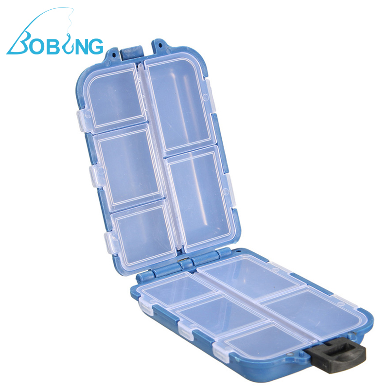 Bobing hot sale fishing tackle boxes fish lure hooks bait for Fishing tackle sale