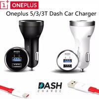 Dash Car Charger Original 5V 4A Dual Usb Quick Fast Car Charging Adapter Genuine Usb Type