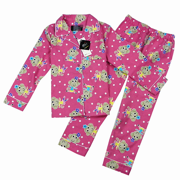 Compare Prices on Kids Monkey Pajamas- Online Shopping/Buy Low ...
