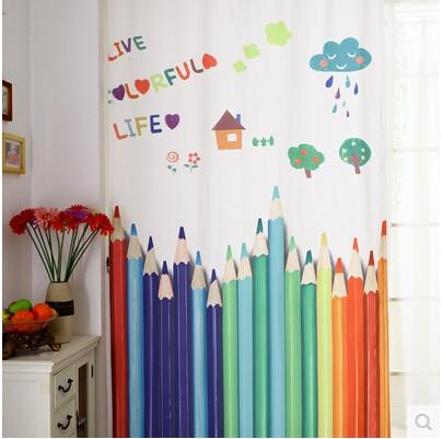 comprar x cm nios habitacin cortina de la ventana cortinas para beb habitacin de los nios cortinas para sala de estar