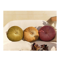 Cojines decorativos para sofa cama navidad decoraciones para el hogar cushions home decoracioes Morocco Velvet pillow cushions.