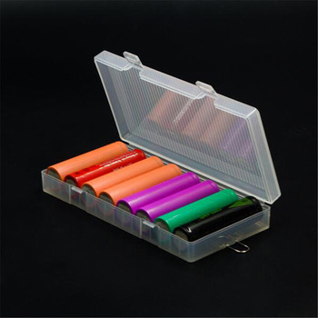 HOT Battery Holder Case PP Storage Box F...