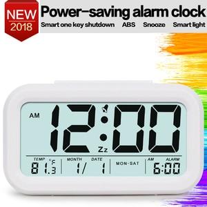 Digital Alarm Clock Student Cl