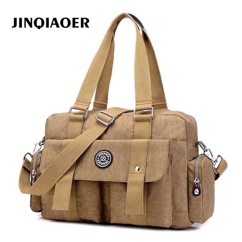 Femmes sacs à bandoulière imperméable en Nylon dame fronde femme Messenger sac sacs à bandoulière pour femmes sac à main livraison gratuite