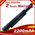 2600 мАч аккумулятор для Asus E46 E46C E46CA E46CB E46CM K46C K46CA K46CB K46CM K46V K56C K56CA K56CB K56CM K56V R405C
