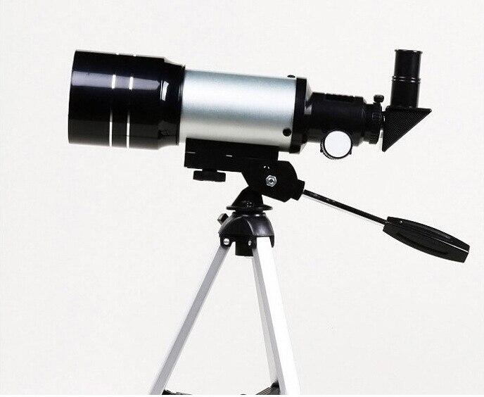 Astronomik məkan üçün Tripod Barlow Lens Eyepeee Moon Filter ilə - Düşərgə və gəzinti - Fotoqrafiya 2