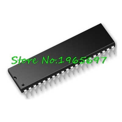 1pcs/lot MOS-6502 MOS6502 6502 R65C02AP 6502AD 6502B = UM6502 SY6502 DIP-40 In Stock