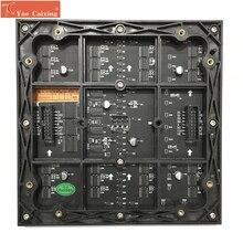 Ücretsiz kargo Yao Caixing kapalı smd P2.5 tam renkli led ekran 64x64 piksel panelleri matris modülü