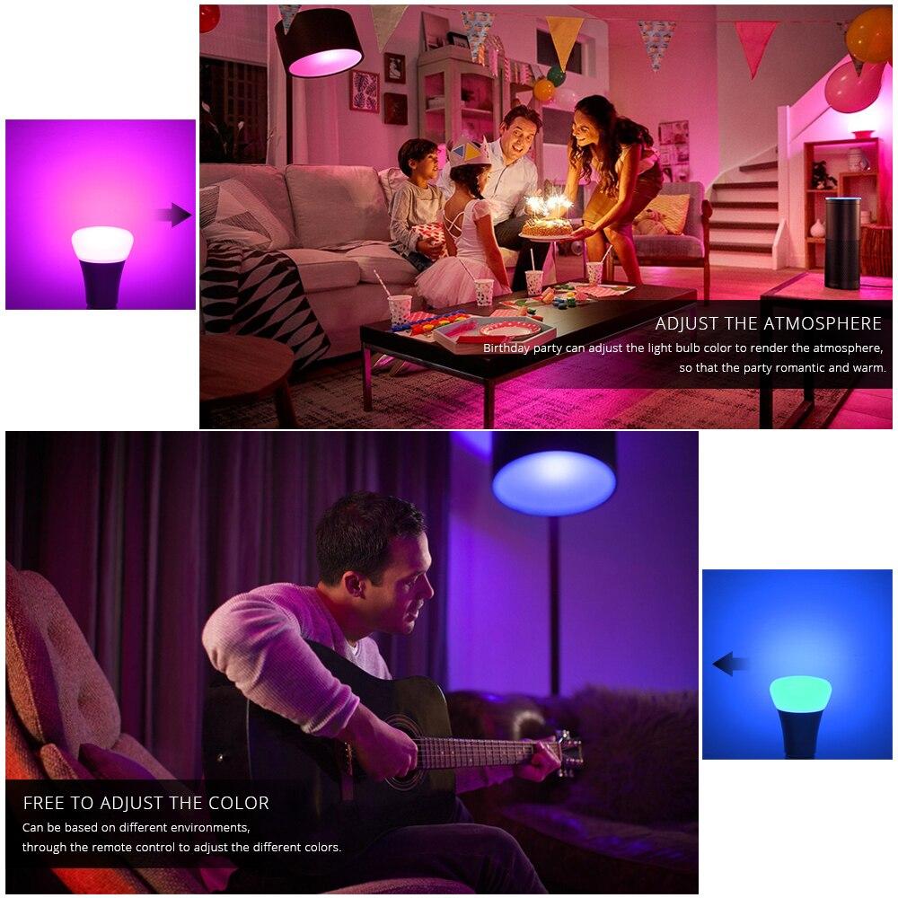 Led lampen e27 10 watt choice image mbel furniture ideen 220 v 110 v e27 10 watt fee led lampen nachtlicht rgbw rgbww 220 v 110 parisarafo Choice Image