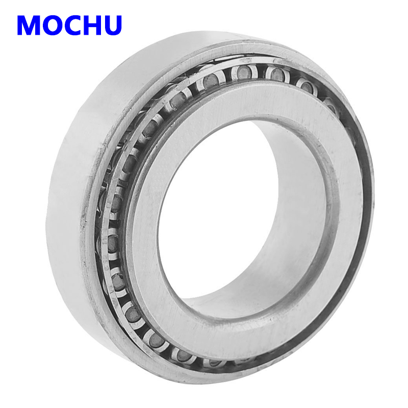 1pcs MOCHU Bearing 16150/16283 16150 16283 38.1X72.238X23.812 TS Cone + Cup Tapered Roller Bearings