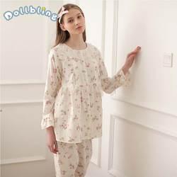 Новая одежда для беременных Длинные штаны 2 шт./компл. хлопок для беременных пижамы костюм для кормления грудью Беременная пижамы костюм